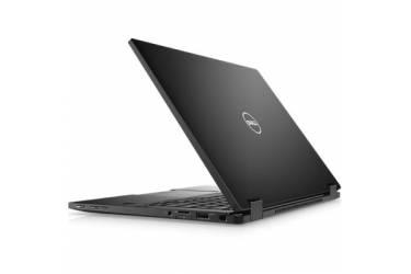 "Трансформер Dell Latitude 5289 Core i3 7100U/4Gb/SSD256Gb/Intel HD Graphics 620/12.5""/IPS/Touch/FHD (1920x1080)/Windows 10 Professional 64/black/WiFi/BT/Cam"