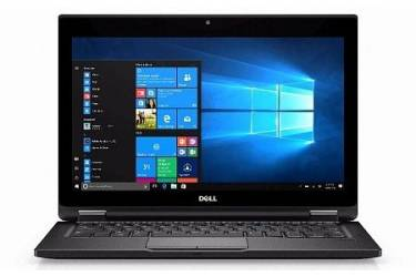 "Трансформер Dell Latitude 5289 Core i5 7200U/8Gb/SSD256Gb/Intel HD Graphics 620/12.5""/IPS/Touch/FHD (1920x1080)/4G/Windows 10 Professional 64/black/WiFi/BT/Cam"