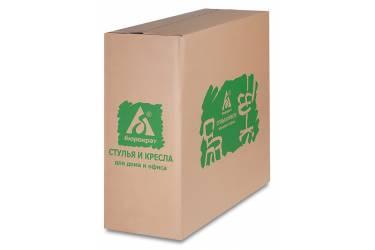Кресло детское Бюрократ KD-4/56-65 оранжевый бабочки 56-65