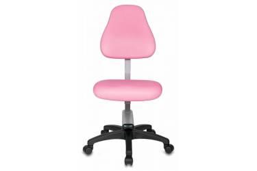 Кресло детское Бюрократ KD-8/TW-13A розовый TW-13A