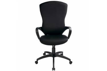 Кресло руководителя Бюрократ CH-818AXSN/15-21 черный сиденье черный 15-21