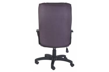 Кресло руководителя Бюрократ CH-838AXSN/F3 фиолетовый F3 искусственный нубук