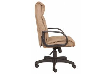 Кресло руководителя Бюрократ CH-838AXSN/MF103 мокко MF103 микрофибра