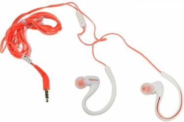 Наушники Koss KSC32iC накладные с микрофоном Coral