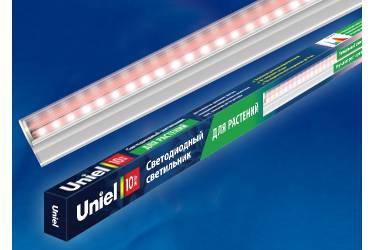 Светильник светодиодный Uniel ULI-P16-10W/SPLE IP20 WHITE 600 мм для растений - фотосинтез