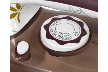 Утюг Sinbo SSI 2864 2200Вт коричневый
