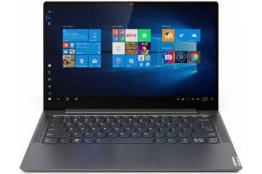 "Ноутбук Lenovo Yoga S740-14IIL Core i7 1065G7/16Gb/SSD512Gb/Intel Iris Plus graphics/14""/IPS/FHD (1920x1080)/Windows 10/grey/WiFi/BT/Cam"