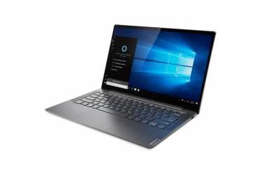 "Ноутбук Lenovo Yoga S740-15IRH Core i7 9750H/16Gb/SSD1Tb/nVidia GeForce GTX 1650 4Gb/15.6""/FHD (1920x1080)/Windows 10/grey/WiFi/BT/Cam"