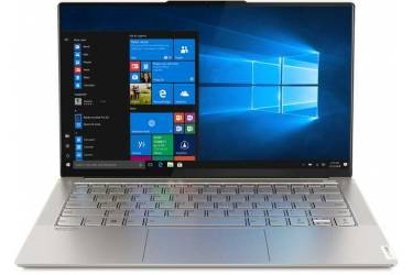 "Ноутбук Lenovo Yoga S940-14IIL Core i7 1065G7/16Gb/SSD1Tb/Intel Iris Plus graphics/14""/IPS/UHD (3840x2160)/Windows 10/gold/WiFi/BT/Cam"