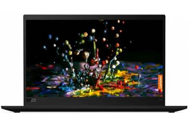 "Ультрабук Lenovo ThinkPad X1 Carbon Core i7 8565U/16Gb/SSD512Gb/Intel UHD Graphics 620/14""/IPS/Touch/FHD (1920x1080)/4G/Windows 10 Professional/black/WiFi/BT/Cam"