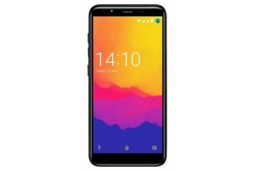 Смартфон Prestigio Muze E5 Black LTE