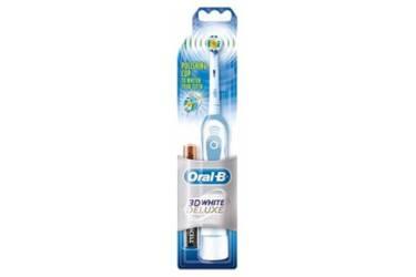Зубная щетка электрическая Oral-B DB3050 белый