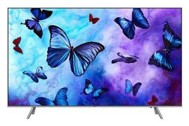 "Телевизор Samsung 49"" QE49Q6FNAUXRU"