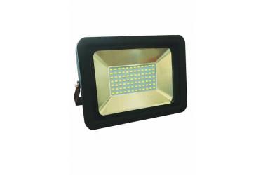 Светодиодный (LED) прожектор FOTON_ SMD -100W/4200K/IP65 _серый