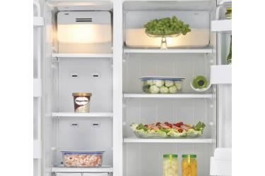 Холодильник Samsung RSA1SHVB1 бежевый