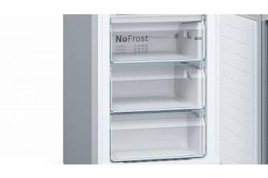 Холодильник Bosch KGN39JA3AR фиолетовый (двухкамерный)