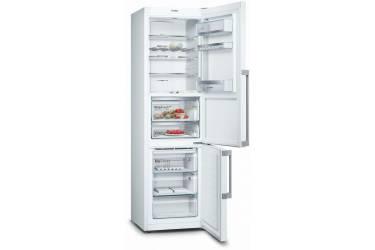 Холодильник Bosch KGF39PW3OR белый (двухкамерный)