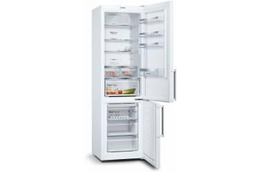 Холодильник Bosch KGN39XW32R белый (двухкамерный)
