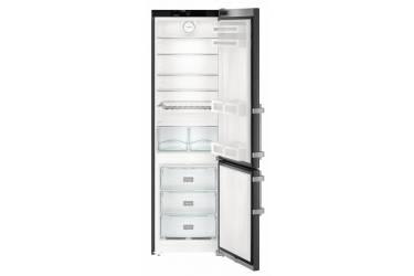 Холодильник Liebherr CNbs 4015 черный (двухкамерный)