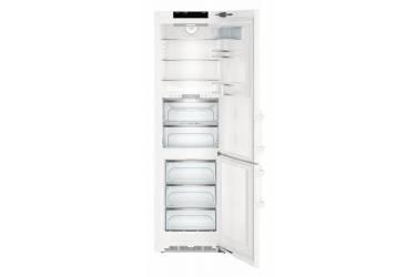 Холодильник Liebherr CBNP 4858 белый (двухкамерный)