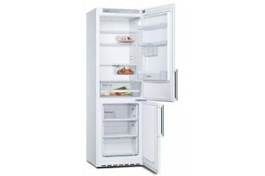 Холодильник Bosch KGV36XW2OR белый (двухкамерный)
