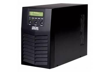 Источник бесперебойного питания Powercom Macan MAS-2000 1800Вт 2000ВА черный