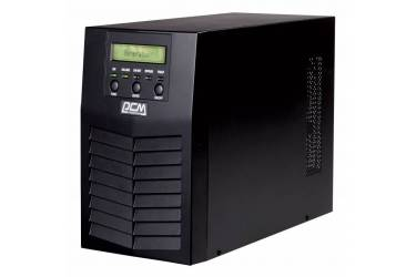 Источник бесперебойного питания Powercom Macan MAS-3000 2700Вт 3000ВА черный