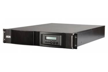 Источник бесперебойного питания Powercom Vanguard RM VRT-1500XL 1350Вт 1500ВА черный