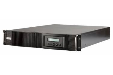 Источник бесперебойного питания Powercom Vanguard RM VRT-2000XL 1800Вт 2000ВА черный