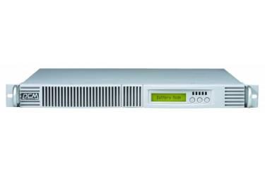 Источник бесперебойного питания Powercom Vanguard VGD-1000-RM 700Вт 1000ВА белый