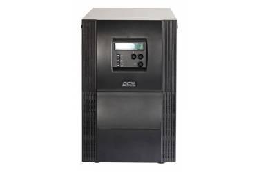 Источник бесперебойного питания Powercom Vanguard VGS-1000XL 900Вт 1000ВА черный