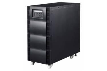 Источник бесперебойного питания Powercom Vanguard VGS-10K 9000Вт 10000ВА черный