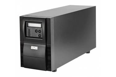 Источник бесперебойного питания Powercom Vanguard VGS-3000XL 2700Вт 3000ВА черный