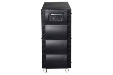 Источник бесперебойного питания Powercom Vanguard VGS-6000 5400Вт 6000ВА черный