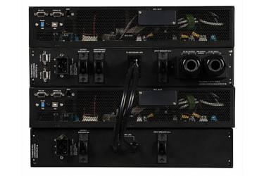 Источник бесперебойного питания Tripplite SU12KRT4UHW 10800Вт 12000ВА черный