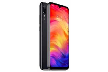 Смартфон Xiaomi Redmi Note 7 4+64Gb Black