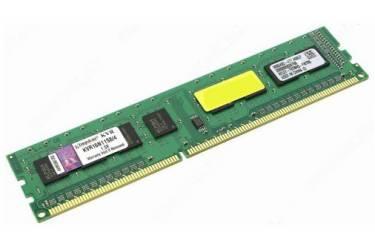 Память DDR3 4Gb 1600MHz Kingston KVR16N11S8/4 OEM PC3-12800 CL11 DIMM 240-pin 1.5В