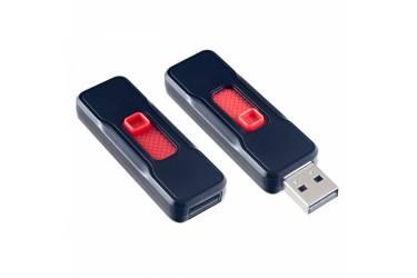 USB флэш-накопитель 16GB Perfeo S04 черный USB2.0
