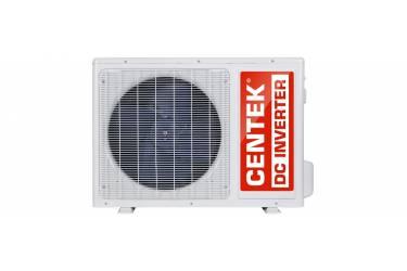 Кондиционер Centek CT-65T12 инвертор завод AUX компрессор TOSHIBA