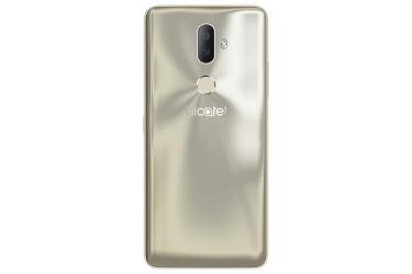 Смартфон Alcatel 3V 5099D 16Gb 2Gb Gold