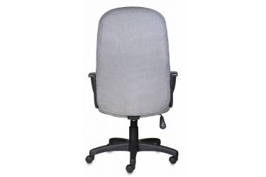 Кресло руководителя Бюрократ T-898AXSN/Gr серый TS