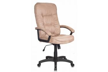 Кресло руководителя Бюрократ T-9908AXSN/MF103 мокко MF103 микрофибра