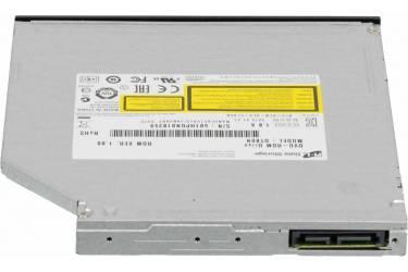 Привод DVD-ROM LG DTС0N черный SATA slim внутренний oem