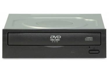 Привод DVD-ROM Lite-On IHDS118-04 черный SATA внутренний oem