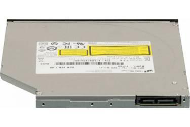 Привод Blu-Ray-RW LG BU40N черный SATA ultra slim M-Disk внутренний oem