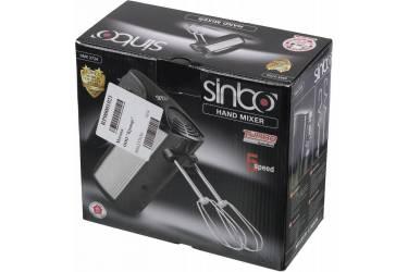 Миксер ручной Sinbo SMX 2724 300Вт черный