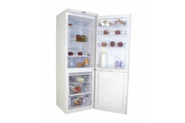 Холодильник Don R-290 B белый 171х58х61см, объем 310л. (209/101) капельный
