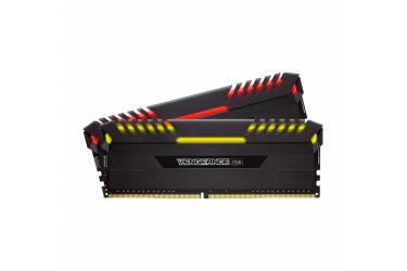 Память DDR4 2x8Gb 4000MHz Corsair CMR16GX4M2F4000C19 RTL PC4-32000 CL19 DIMM 288-pin 1.35В