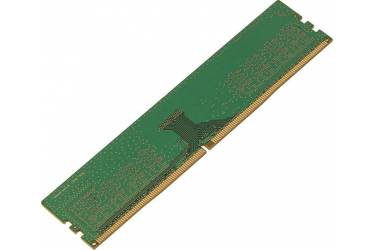 Память DDR4 8Gb 2400MHz Samsung M378A1K43CB2-CRC OEM PC4-19200 CL17 DIMM 288-pin 1.5В quad rank