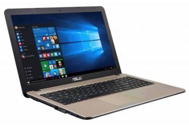"""Ноутбук Asus X540LJ-XX569T i3-5005U (2.0)/4G/500G/15.6"""" HD GL/NV GT920M 1G/DVD-SM/BT/Win10 Black"""